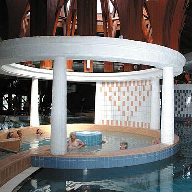 Hotel Freya 3* Zalakaros - Akciós gyógyhotel Zalakaroson félpanzióval