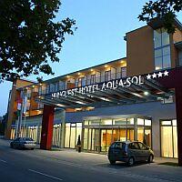 Hotel Aqua-Sol Hajdúszoboszló