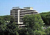 Hunguest Hotel Szieszta Sopron