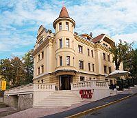 Hotel Gold Wine & Dine Budapest
