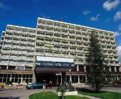 ENSANA Thermal Hotel Hévíz