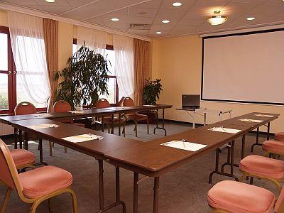 Health Spa Resort Bük konferenciaterme Bükfürdőn - Termál Hotel Bük