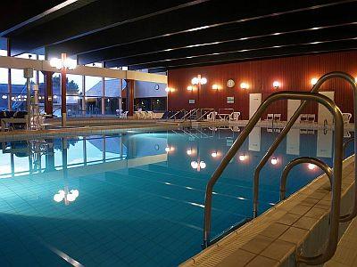 Termál Hotel Bükfürdő - akciós wellness hétvége all inclusive ellátással