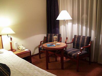 Danubius Health Spa Resort Hotel Bük akciós szép szobája akciós csomagban