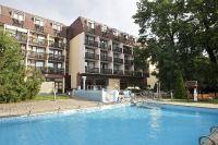 ENSANA Thermal Hotel Sárvár