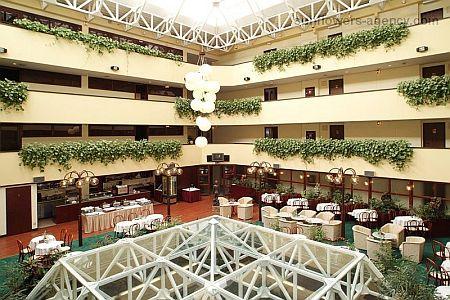 4* Health Spa Resort Hotel Sárvár, akciós gyógyhotel Sárváron