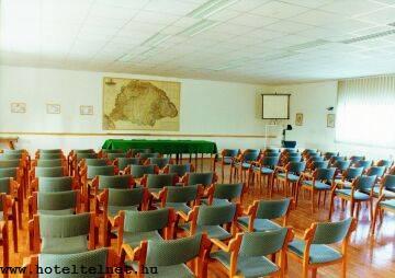 Konferenciaterem és rendezvényterem bérlés Sárváron