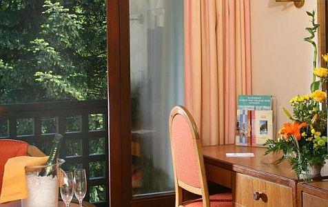 4 csillagos Spa Termál szálloda Sárváron megfizethető áron