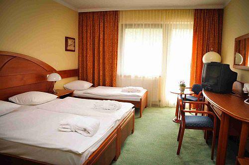 Hotel Lövér Sopron, akciós félpanziós csomagban Sopronban