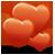 Valentin napi akciós csomagok szállásajánlatai félpanzióval